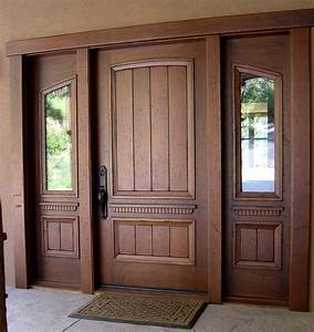 Pinnacle, Construction, U00bb, Doors