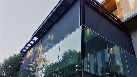 vertical retractable patio screens