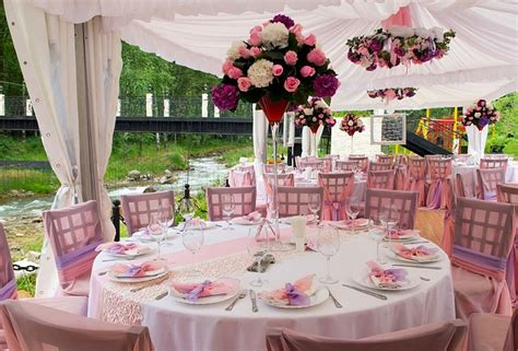 outdoor decorations ideas on a budget outdoor wedding ceremony decoration ideas on a budget