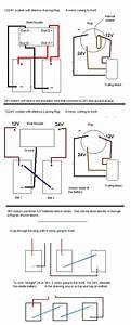 Blower Motor Has No Power Part Is New As Well As The Wiring Diagram