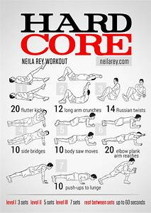 Wolverine Workout » Health And Fitness Training