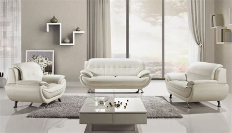white leather sofa set off white leather sofa modern off white leather sofa set