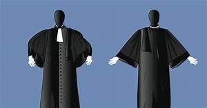 bol de culture pourquoi les avocats portent ils une robe With pourquoi les avocats portent une robe
