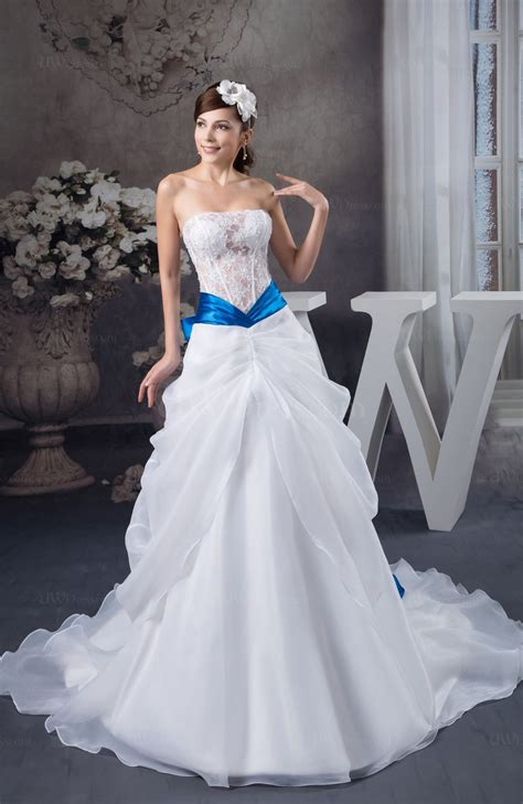 white allure bridal gowns lace luxury    size