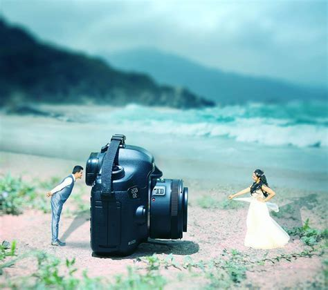 45  Beautiful Examples Of Miniature Photography