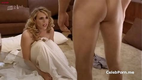 Billie Piper nude and sex scenes