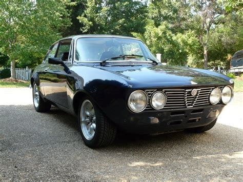 Alfa Romeo Gtv 2000 For Sale by 1974 Alfa Romeo Gtv 2000 For Sale