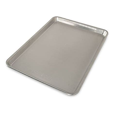 sheet nordic ware cookie sheets aluminum half baker baking commercial pans oven bake cookies natural pan ribs baked louis st