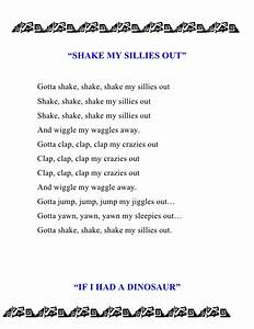 English grade 1 songs for Get off the floor lyrics