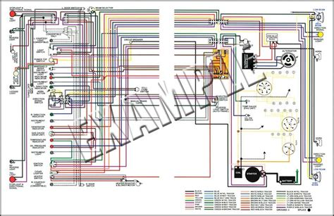 1967 Charger Wiring Diagram by 1968 All Makes All Models Parts Ml13026b 1968 Dodge