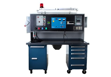 Bench Test by Electrical Test Bench Motor Test Bench Jm Test Systems