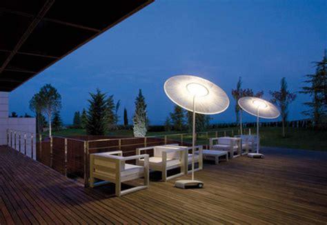 cool  designer outdoorlampen minimalistisch chic