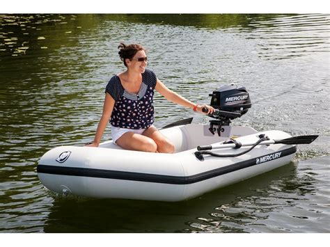 Quicksilver Inflatable Boats Nz by Dinghy 240 Mercury Crna Gora