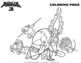 kung fu panda coloring page printable coloring pages