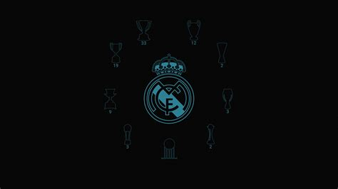 Real Madrid Wallpaper 2018 (72+ Images