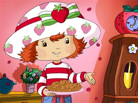 jeux de cuisine aux fraises dessin tele aux fraises page 3