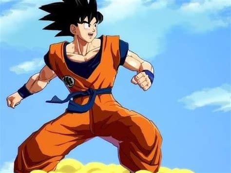 Dragon Ball: Hoy se celebra el día de Gokú en Japón y los ...