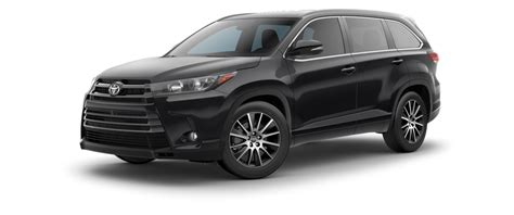 2018 Toyota Highlander Midsize Suv  Let's Explore Every