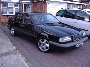 1994 Volvo 850 - Pictures