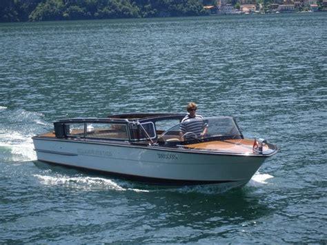 Avis Boat Values by Luca S Beautiful Launch