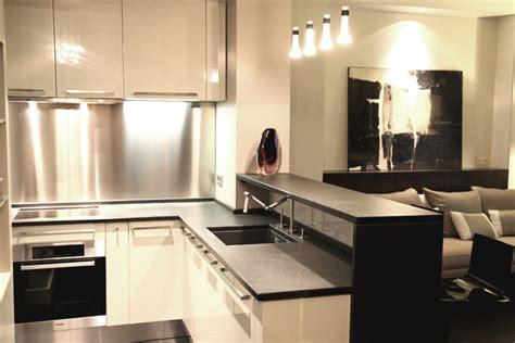 petites cuisines une cuisine très cosy inspiration cuisine