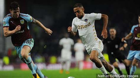 Holloway thinks Kemar Roofe could be sensational for Leeds ...