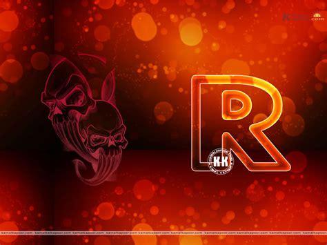 R Love N Name Wallpaper Impremedianet