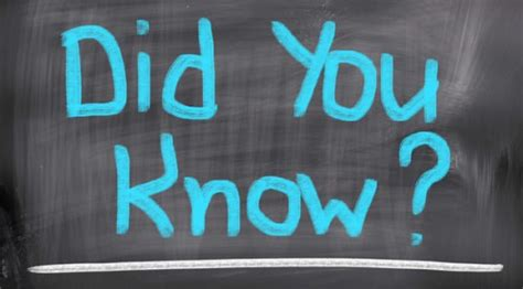 Did You Know? | United Way of Northeast Mississippi