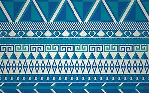 Colorful Aztec Patterns | aztec Computer Wallpapers ...