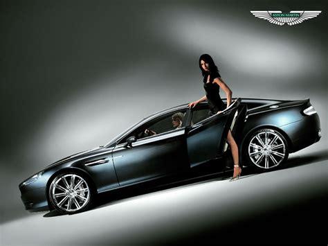 James Bond's Family Car
