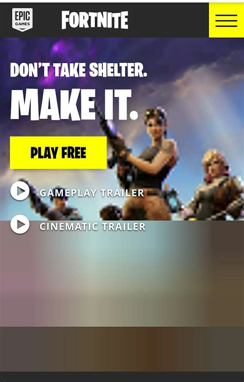 fortnite battle royale game  android