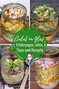 Sprühfarbe Für Glas : salat rezepte im glas beliebte eezepte f r n tzliche salate ~ Michelbontemps.com Haus und Dekorationen
