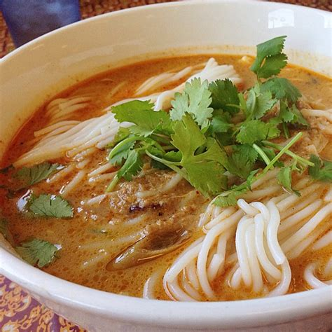 cuisine laos lao food