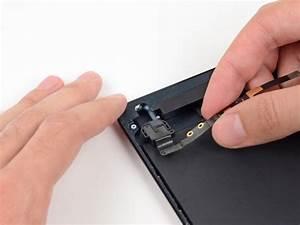 Ipad Mini Wi-fi Headphone Jack Cable Replacement