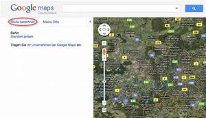 Auto Route Berechnen : der offizielle google produkt blog juli 2011 ~ Themetempest.com Abrechnung