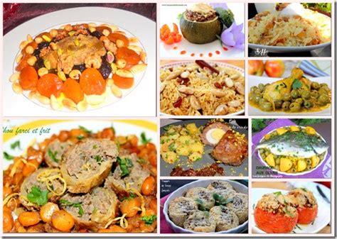 recette de cuisine algerienne recettes de cuisine algerienne
