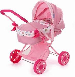 Puppenwagen Ab 1 Jahr : hauck toys for kids puppenwagen diana spring pink online kaufen otto ~ Eleganceandgraceweddings.com Haus und Dekorationen