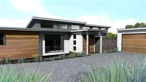 house plans contemporary skillion roof design storybook designer homes