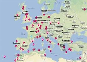 Vol Bordeaux Geneve : destination easyjet depuis gen ve ~ Medecine-chirurgie-esthetiques.com Avis de Voitures