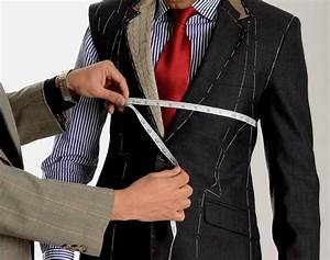 Learn about the specialties of suits created by top ...