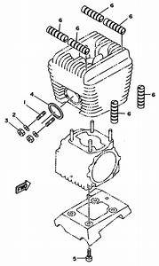 Gm 6 0 Engine Head Diagram