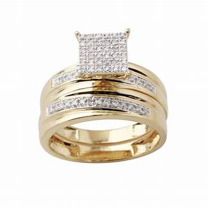 engagement bridal set kmartcom With kmart wedding ring sets