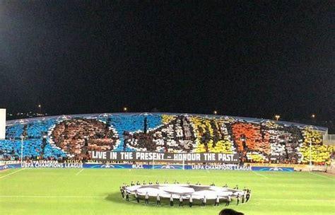 uefa  week  cl el group stage