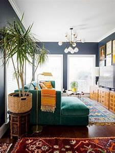 73, Eclectic, Living, Room, Decor, Ideas, 53