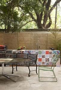 Wohnung Sauber Halten : patchwork fliesen designs verzieren sie ihre wohnung ~ Frokenaadalensverden.com Haus und Dekorationen