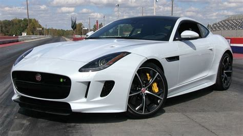 new jaguar f type white jaguar f type coupe car and driver upcomingcarshq