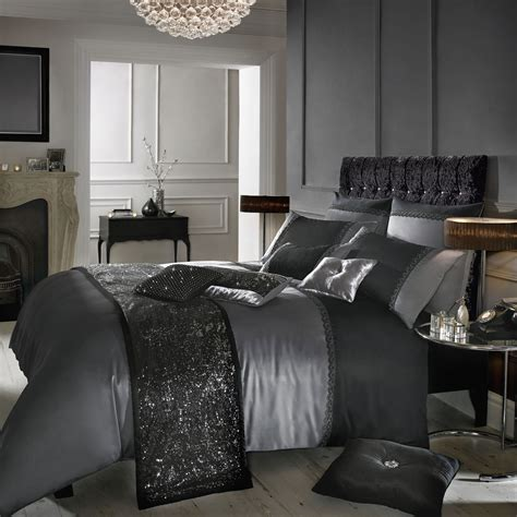 kylie minogue bed linen collection  pure glamour