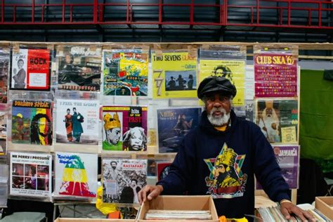 """qtip Came To My Flat"" Stories From Six Record Dealers"