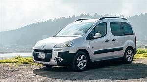 Peugeot Partner Tepee Outdoor : peugeot partner tepee outdoor 2015 a prueba autocosmos youtube ~ Gottalentnigeria.com Avis de Voitures