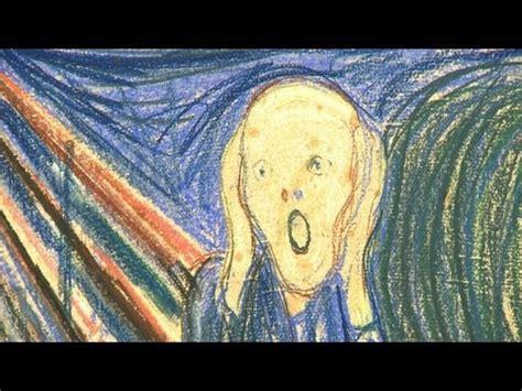 der schrei von edvard munch erzielt rekordpreis youtube